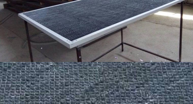 فروش میز های لانه زنبوری برای دستگاه برش لیزر