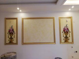 اجرای پروژه های لوکس ساختمانی در مشهد