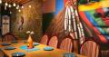 نقاشی دیواری و سقفی