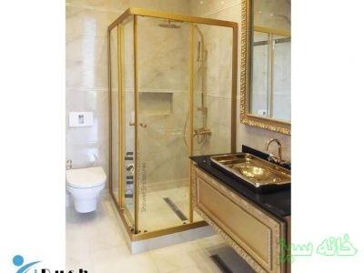 فروشگاه ای دوش ارائه دهنده کابین دوش وپارتیش حمام