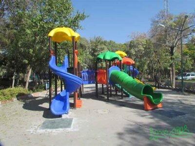 فروش محصولات پارکی